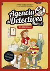 AGENCIA DE DETECTIVES NÚM. 2 - EL MANUAL