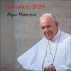CALENDARIO PARED PAPA FRANCISCO 2020