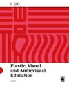 PLASTIC, VISUAL AND AUDIOVISUAL EDUCATION II ESO (ENG)