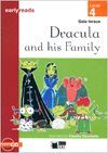 DRACULA AND HIS FAMILY + CD