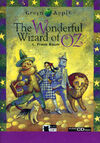 THE WONDERFUL WIZARD OF OZ+CD-ROM