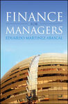 BL FINANCE FOR MANAGERS. LIBRO DIGITAL.
