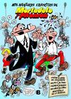 MIS AVENTURAS FAVORITAS DE MORTADELO Y FILEMÓN