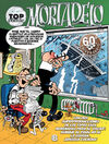 TOP CÓMIC MORTADELO. 65: EL CAPO SE ESCAPA