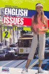 ENGLISH ISSUES - 2º ESO - STUDENT´S BOOK