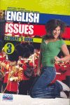 ENGLISH ISSUES - 3º ESO - STUDENT´S BOOK