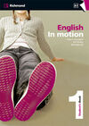 ENGLISH IN MOTION STUDENT´S BOOK RICHMOND