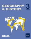 GEOGRAPHY AND HISTORY - 3º ESO - INICIA DUAL- STUDENT'S (BOOK PACK)