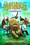 SPIRIT ANIMALS. LIBRO 1: INDOMABLES