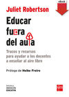 EDUCAR FUERA DEL AULA (EBOOK-EPUB)