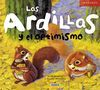 LAS ARDILLAS Y EL OPTIMISMO