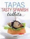 TAPAS - TASTY SPANISH TIDBITS