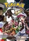 POKEMON,29 NEGRO BLANCO, 4