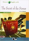 THE SECRET OF THE STONES+CD-ROM (FW) N/E