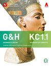 G&H 1 (1.1-1.2)+ 2CD'S KEY CONCEPTS