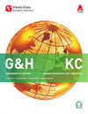 G&H KEY CONCEPTS HUMAN GEOGRAPHY+CD