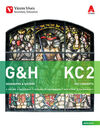 G&H 2 ANDALUCIA HISTORY KEY CONCEPTS (+MP3)
