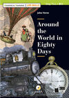 AROUND THE WORLD IN EIGHTY DAYS+CD LIFE SKILL
