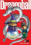 DRAGON BALL Nº 08/34