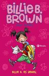 BILLIE B. BROWN. 7: BILLIE B. ES GENIAL