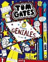 TOM GATES 9: PLANES GENIALES (O NO)