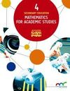 MATHEMATICS ACADEM 4 AND