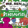AVENTURA CON LOS DINOSAURIOS.(MR MEN)