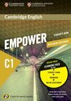CAMBRIDGE ENGLISH EMPOWER FOR SPANISH SPEAKERS C1 LEARNING PACK (STUDENT'S BOOK)