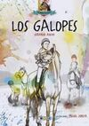 CARTOON. LOS GALOPES