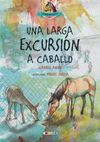CARTOON. UNA LARGA EXCURSION A CABALLO