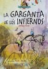 LA GARGANTA DE LOS INFIERNOS- CARTOON
