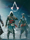 SAGA ASSASSIN'S CREED (PACK)