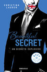 BEAUTIFUL SECRET (BEAUTIFUL BASTARD 4)