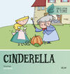 CINDERELLA/ONCE UPON A TIME
