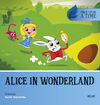 ALICE IN WONDERLAND/ONCE UPON A TIME