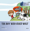 BOY WHO CRIED WOLF, THE /ONCE UPON A TIME