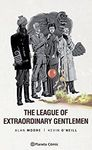 THE LEAGUE OF EXTRAORDINARY GENTLEMEN Nº 03/03 (EDICIÓN TRAZADO)