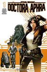 STAR WARS: DOCTORA APHRA Nº01
