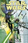 STAR WARS Nº 34