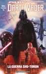 STAR WARS DARTH VADER TOMO Nº03/04 (RECOPILATORIO)