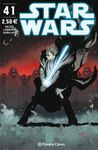 STAR WARS Nº41