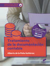 TRATAMIENTO DE LA DOCUMENTACION CONTABLE CFGM
