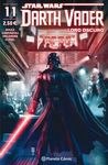 STAR WARS DARTH VADER LORD OSCURO Nº11