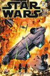 STAR WARS Nº51