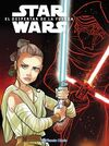 STAR WARS EL DESPERTAR DE LA FUERZA YOUNG ADULT