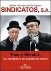SINDICATOS, S.A.
