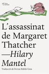 L'ASSASSINAT DE MARGARET THATCHER