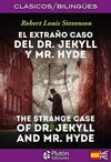 EL EXTRAÑO CASO DEL DR.JEKYLL Y MR. HYDE. THE STRANGE CASE OF DR. JEKYLL AND MR. HYDE