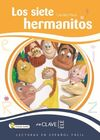 LOS SIETE HERMANITOS + CD AUDIO