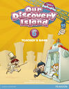 OUR DISCOVERY ISLAND 6 - TEACHER'S PACK